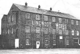 Lingwood's Hat and Fur Factory