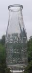 E Gant, Dovercourt